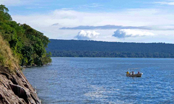 21 pupils rescued from drowning as three go missing in Lake Victoria