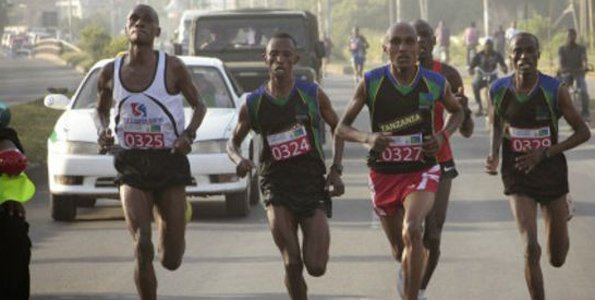 Dar runners keen on medals in US