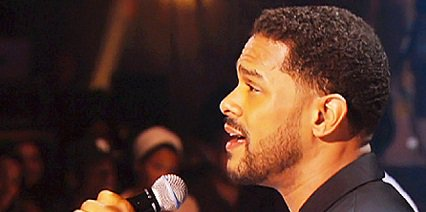 Happy Birthday to singer/songwriter and musician Gerald Maxwell Rivera (born May 23, 1973), better known as Maxwell.