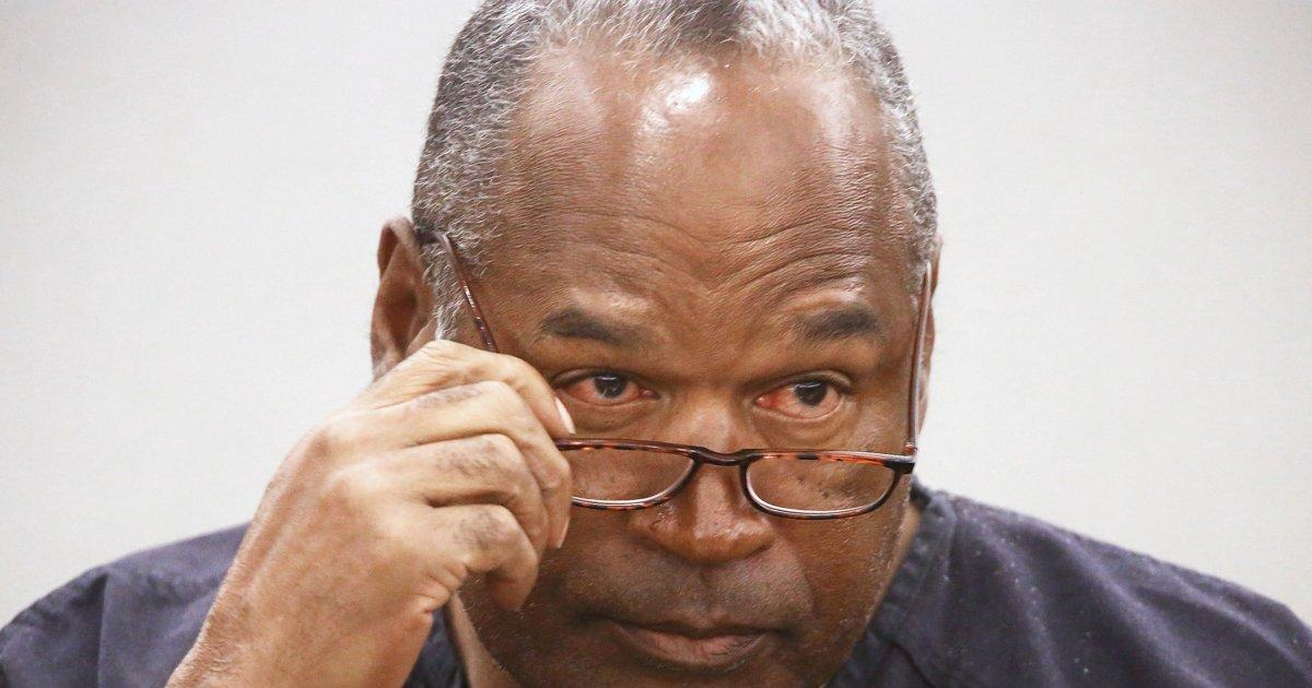 O.J. Simpson to get another shot at parole as murder victim's dad hopes he gets blocked