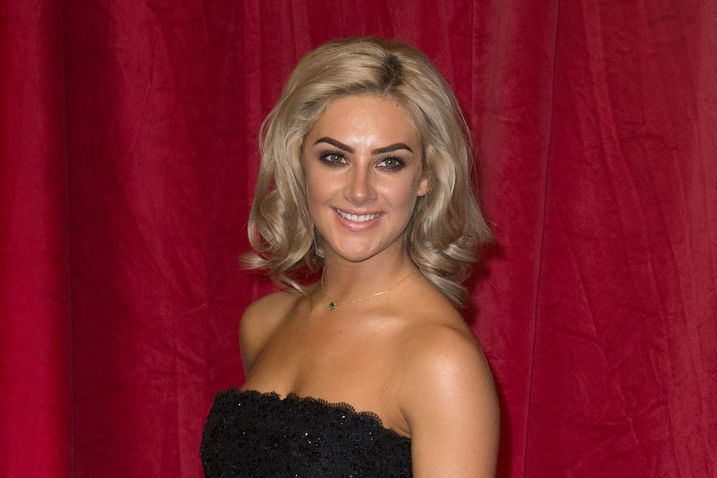 Emmerdale actress caught up in Manchester bomb