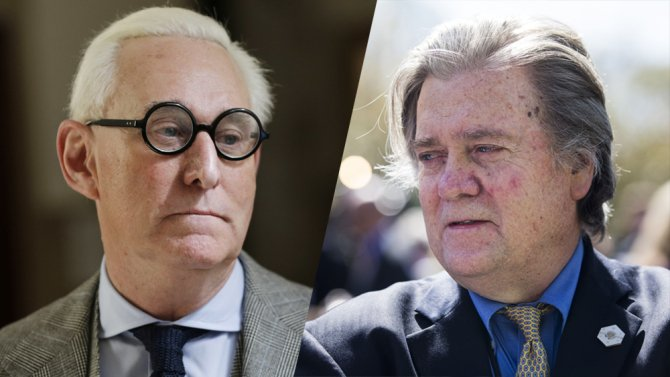 The long legacy of conservative media's assault on truth: Ailes, Stone, & Bannon (Column)