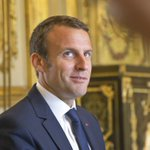 Macron tries to sell plan to reform France's labor market