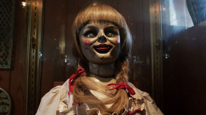 """""""Annabelle: Creation,"""" Sofia Coppola's """"Beguiled"""" to screen at"""
