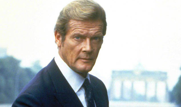 James Bond star Sir Roger Moore has died at 89: