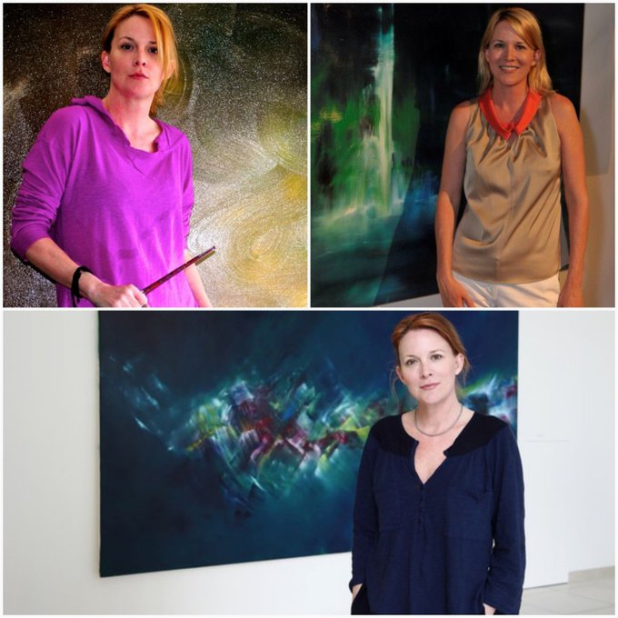 Happy birthday to the beautiful and talented, Laurel Holloman.
