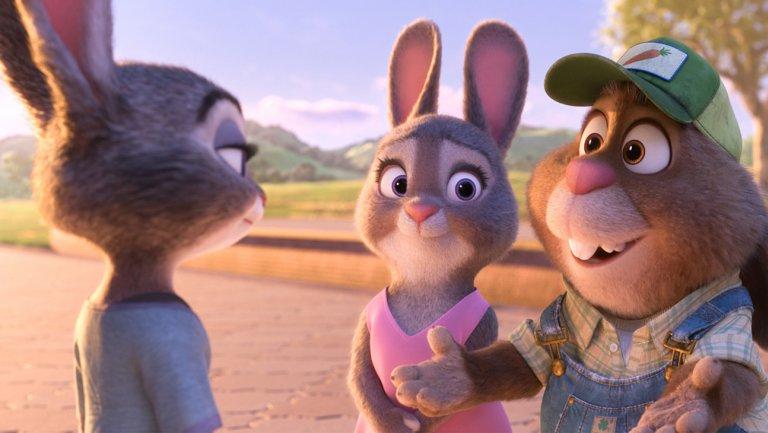 Disney seeks dismissal of Zootopia copyright lawsuit