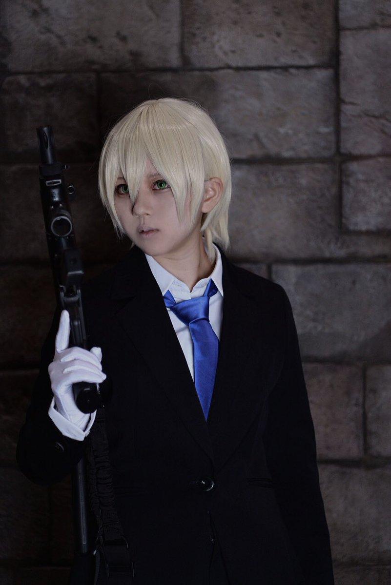 ※コスプレ※【青春×機関銃】立花蛍p.ritaさん