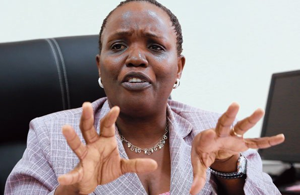 Varsity president suspended over letter to ministry