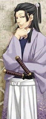 ←薄桜鬼の伊東 ヤマト2199の伊東→ずっと似てるなあって思ってたんだけど…