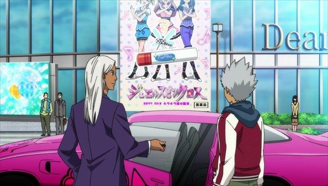 【5月23日に公開したニュースランキング第5位】『劇場版キンプリ』新作に込められた隠し要素が一部解禁! TVアニメ『プリ