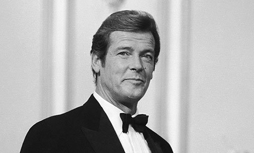 Celebrities pay tribute to Roger Moore after beloved James Bond star passes away: