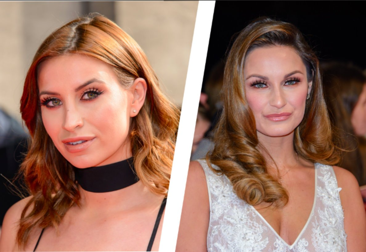 Has Sam Faiers turned her back on Ferne McCann following her