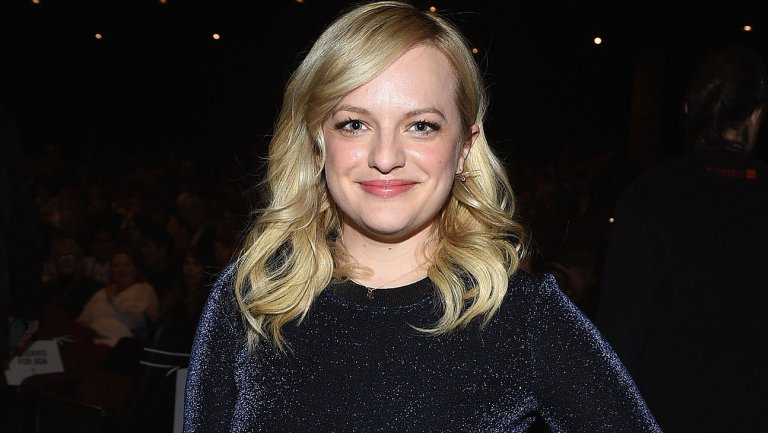 Elisabeth Moss developing Fever miniseries for BBC America