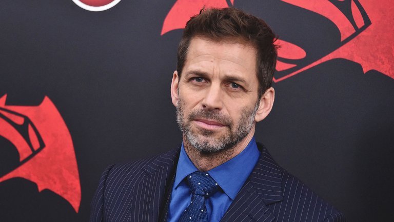 .@ZackSnyder raises awareness for suicide prevention after the tragedy within his family