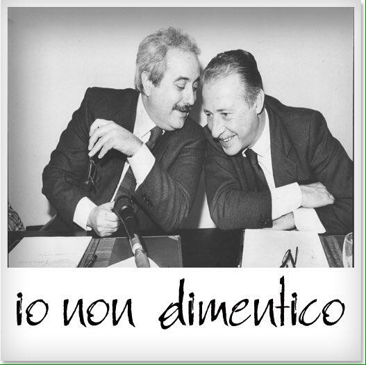 #ionondimentico