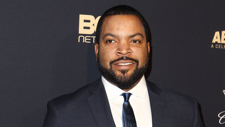 Exclusive: @IceCube to star in crime thriller from PatriotsDay writer