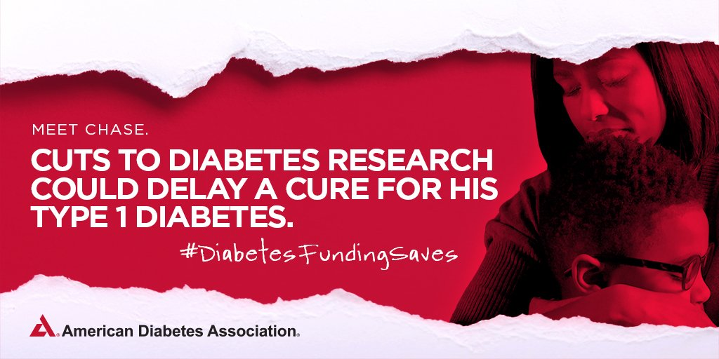 test Twitter Media - Cuts to funding for #diabetes research and programs affect us all. Official statement: https://t.co/IaqX5Q9BQ8 #DiabetesFundingSaves https://t.co/xdRFdaEFMV