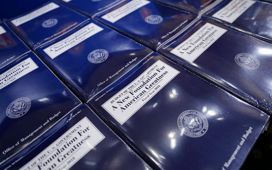 Trump budget slashes money of clean air and water programs