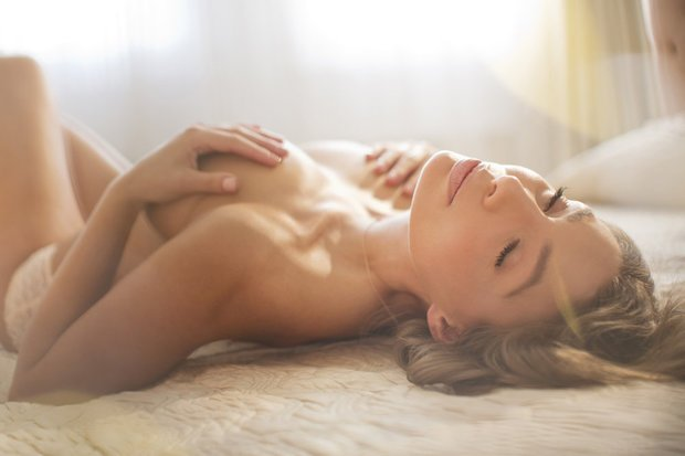 ejaculation female Adult