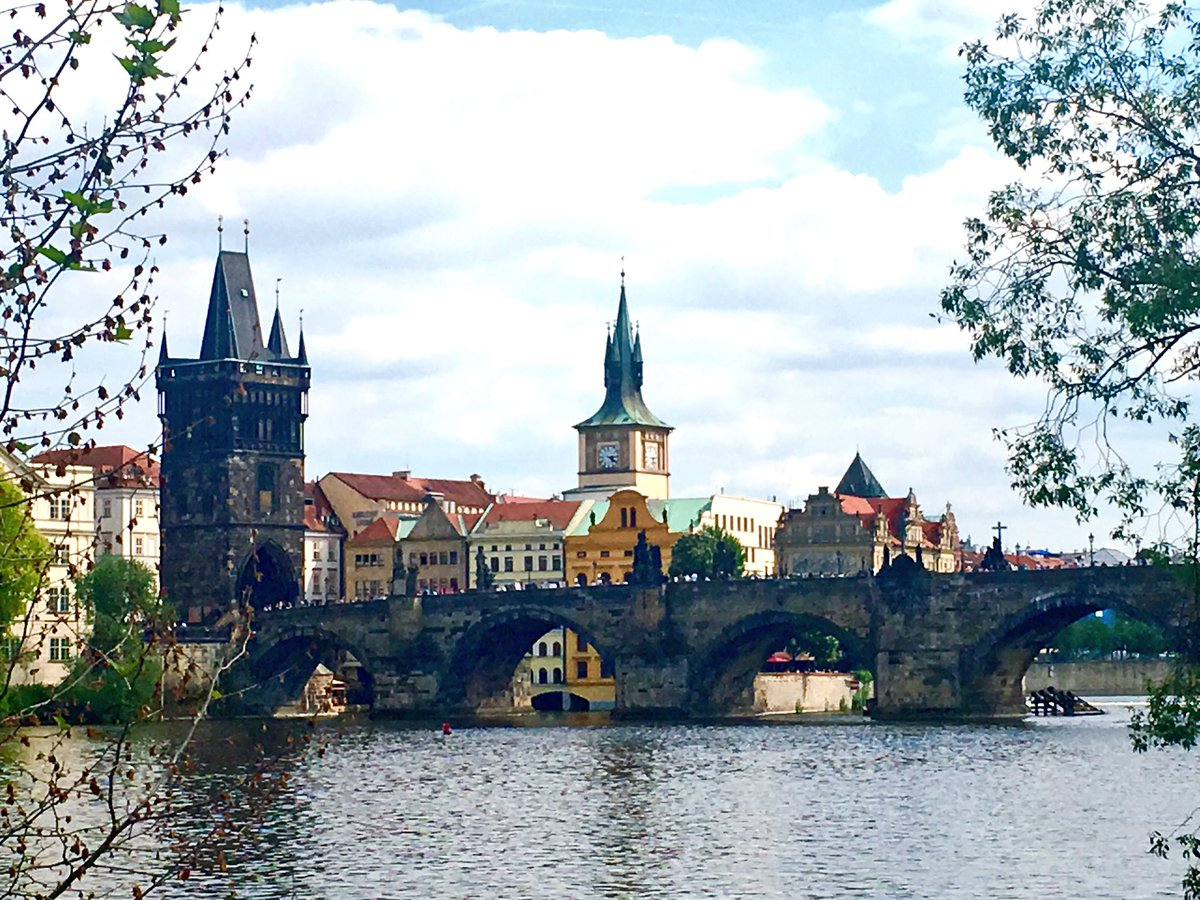 test Twitter Media - Oh Prague, how I will miss your timeless beauty. Pls remain like this until my return... Until forever... More pics> https://t.co/40oBgVjKVC https://t.co/Ira7Q1IQTu
