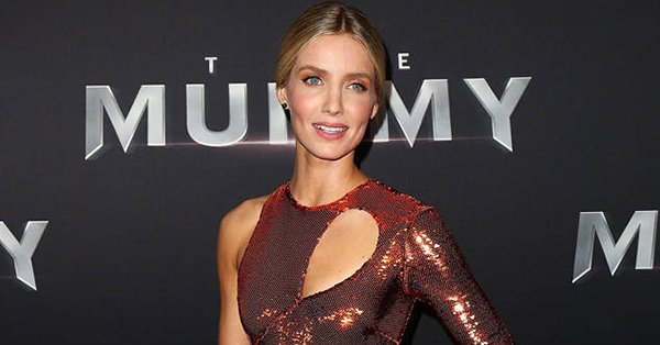 Before starring alongside Tom Cruise, The Mummy's Annabelle Wallis once worked for Madonna: