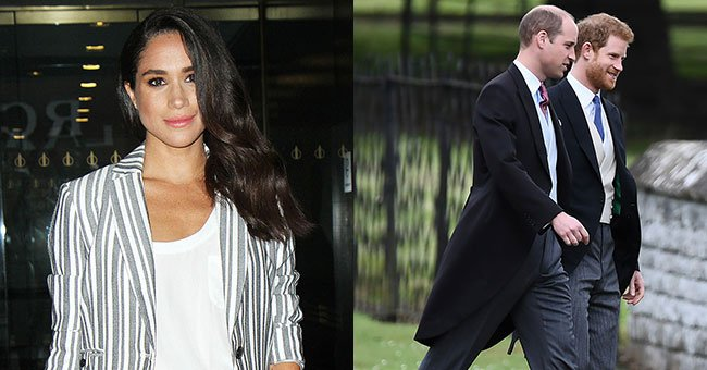 Meghan Markle may have been upset about this part of Pippa Middleton's wedding...