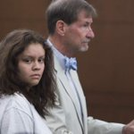 Resolution in the works for 17-year-old Utah girl charged in double-fatal crash