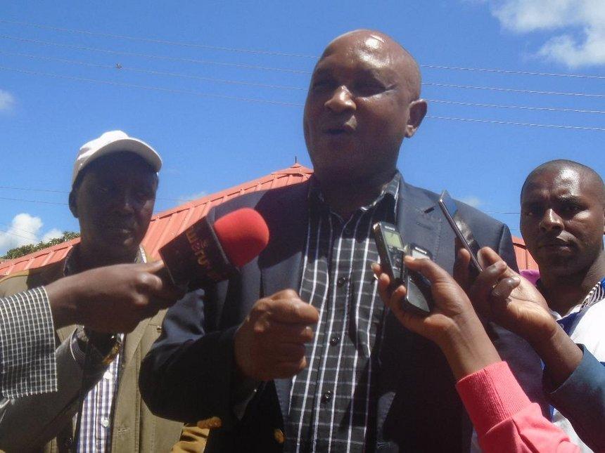 Leave independents alone, Mwiti tells Raila