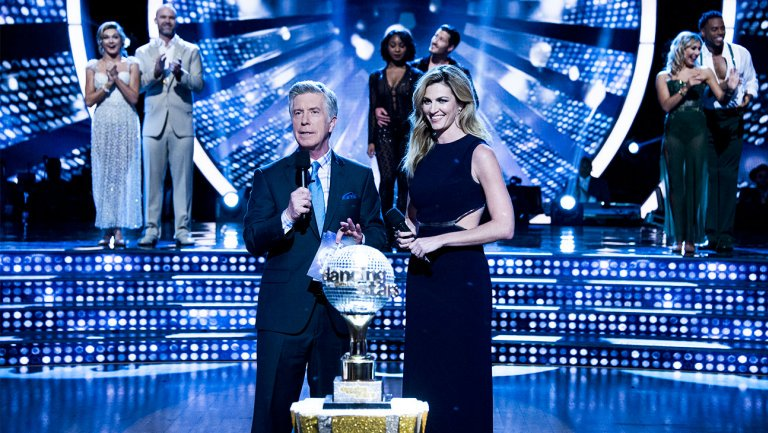 'Dancing With the Stars' crowns season 24 winner