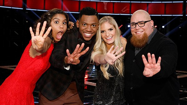 The Voice has officially crowned a winner! Did your favorite win?