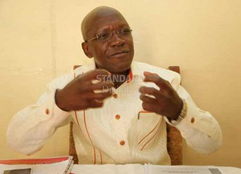 Jubilee 'killed' roles of the Senate, Khalwale claims