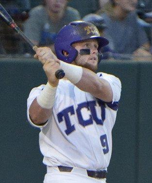 Texas Tech, TCU haul in Big 12 baseball top awards   Statesman U