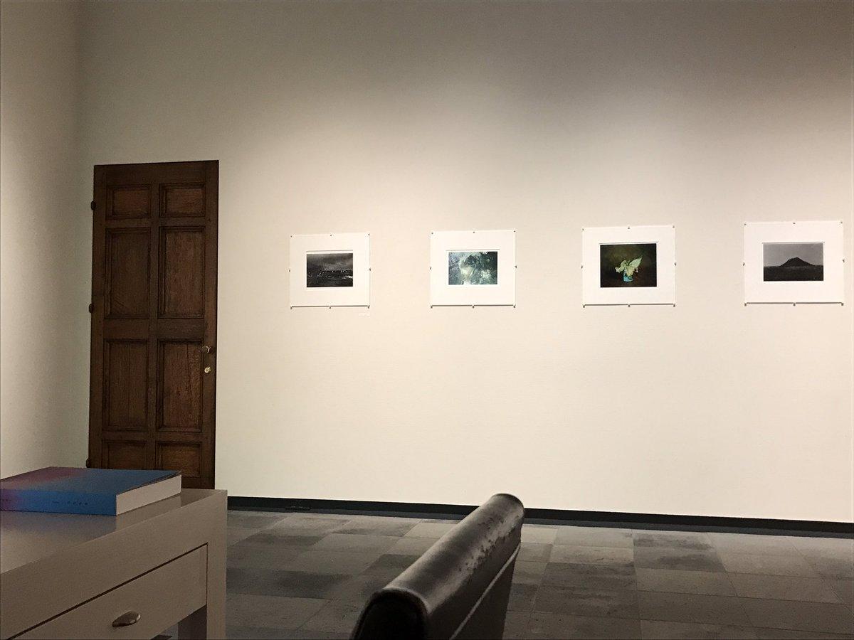BISHIN JUMONJI GALLERY 「『常ならむ』working print展」も3回目の展示替え完了。第4期