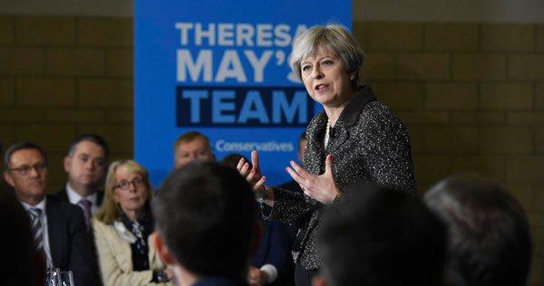 Britain raises terror threat level, deploys army
