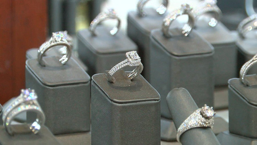 Study: The more expensive the ring, the shorter the marriage