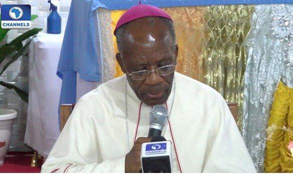 Uganda's Arch. Kasujja assumes position as Apostolic Nuncio in Belgium