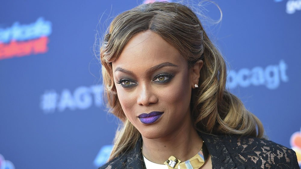 "Tyra Banks accused of humiliating girl on ""America's Got Talent"""