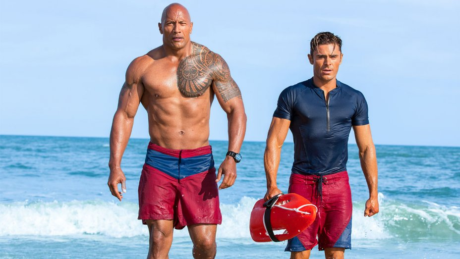 Baywatch: What the critics are saying