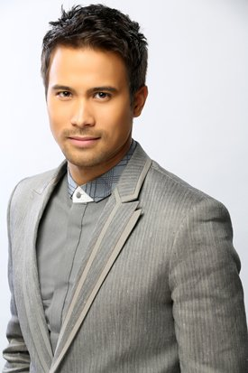 Happy Birthday Sam Milby