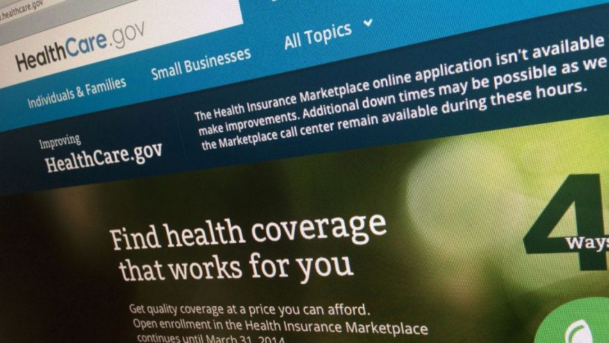 ObamaCare on federal exchanges increased by average 105% since '13: report