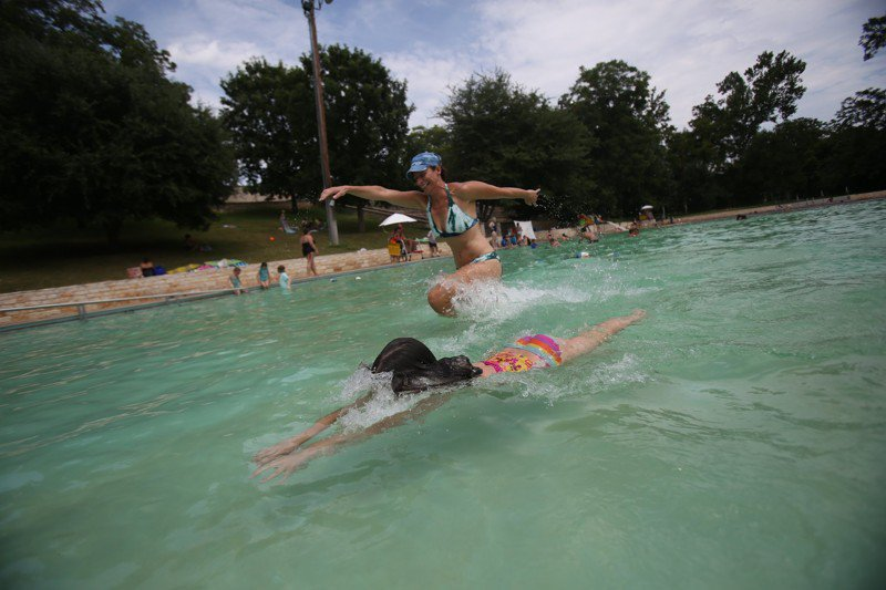 What to do Memorial Day weekend in Austin