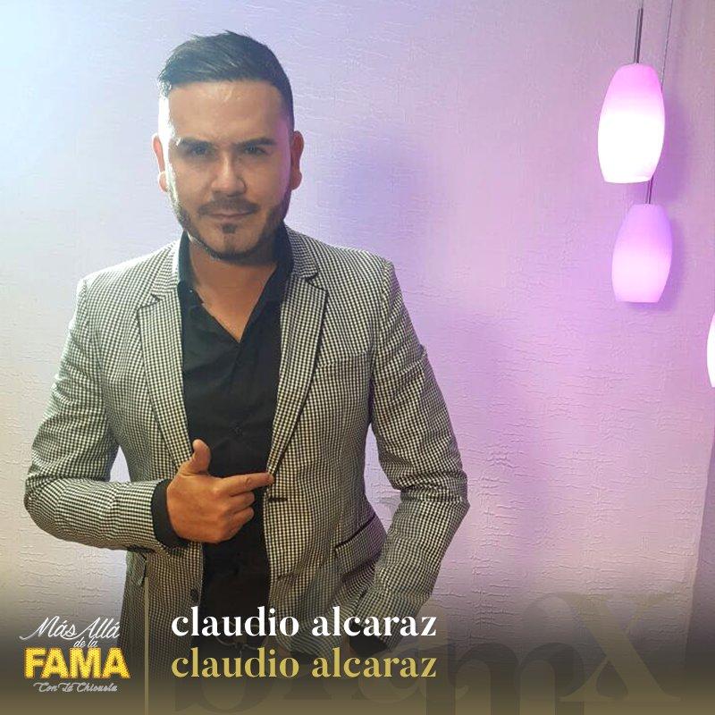 test Twitter Media - • Este miércoles 24 de Mayo ¡No te puedes perder #MásAlláDeLaFama con @ClaudioAlcaraz através de @TvBandamax con @chicuela !👊😎♡ https://t.co/luHb6ywR8Z