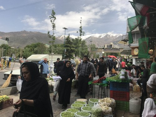 10 things Singaporeans should know about travelling to Iran