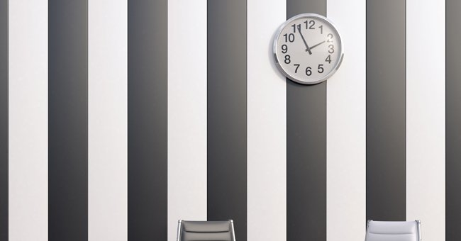 5 ways to *stop* clock-watching at work...