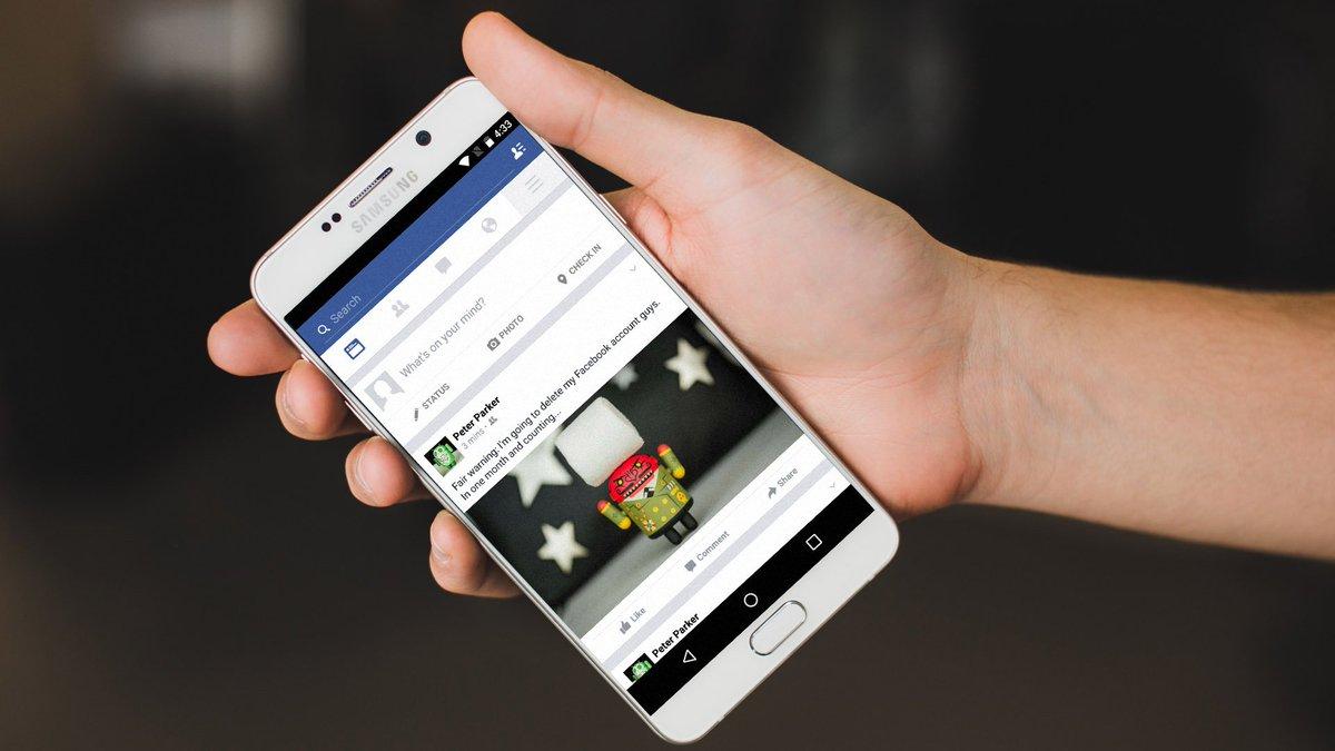 #FacebookLive