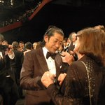'Radiance' director Kawase, actors overawed with Cannes standing ovation