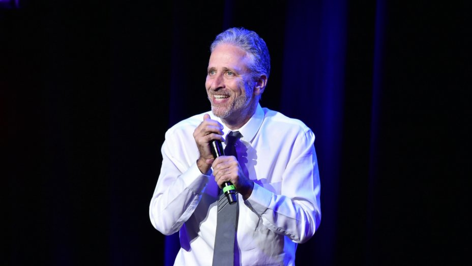 Jon Stewart and HBO scrap animated project