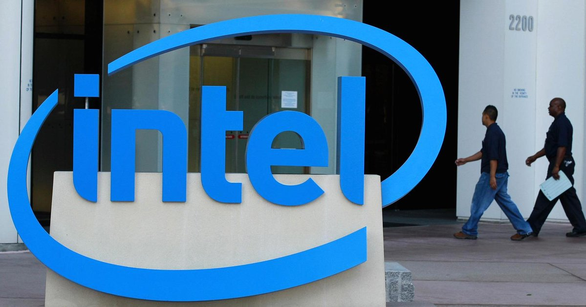 Intel and major banks, including HSBC and BOAML, pour $107 million into blockchain group