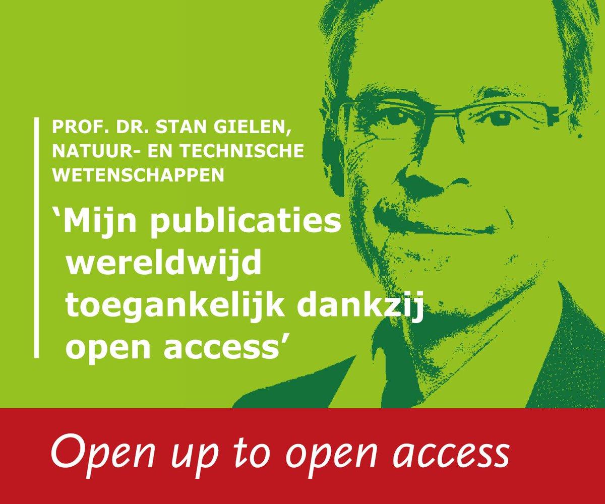 #openaccess